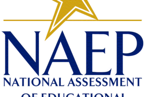 The National Assessment of Educational Progress (NAEP) Logo