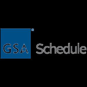 GSA PSS Logo