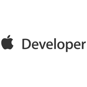 Apple Developer Logo