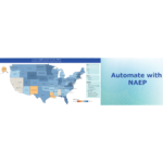 Automate with NAEP -Optimal participates as panelists and exhibitor at DC STAT conference