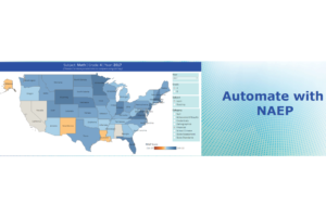 automate with naep